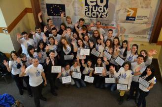 EU study days photo