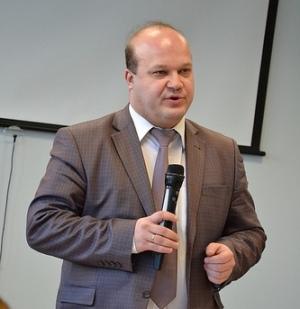 Валерій Чалий, заступник генерального директора Центру Разумкова
