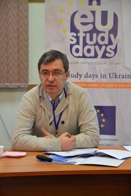 Олександр Сушко, науковий директор Інституту Євро-Атлантичного співробітництва