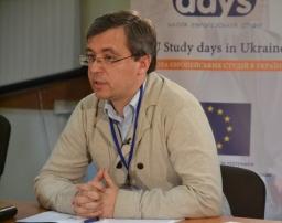 Олександр Сушко, науковий директор Інституту Євро-Атлантичного співробітництва.