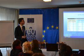 Жоcелен Гіттон про відповідь ЄС на фінансову кризу(відео)