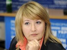 Ірина Сушко про візи(відео)