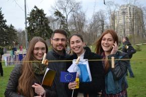 Наступні міста: Харків (березень), Одеса(травень)