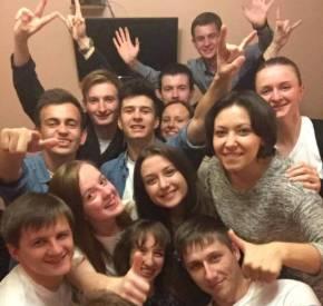 """""""Неймовірні 5 днів"""": наші студенти – про EU StudyDays"""