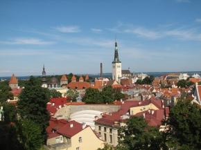 Літні школи вЕстонії