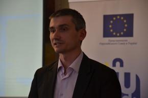 Лекція Романа Куйбіди про судову реформу:відео